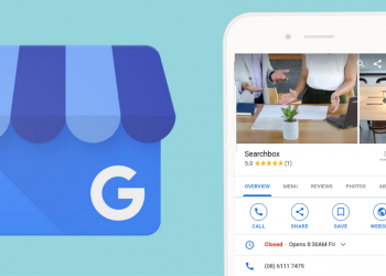 A Guide To Mastering Google My Business